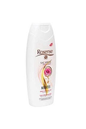 Rosense Keratin Saç Kremi 400ml
