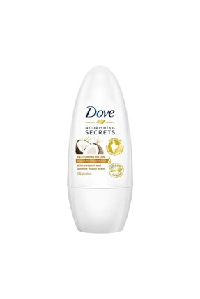 Dove Coconut Roll On 50 ml