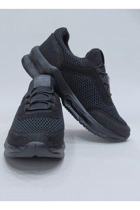 Slazenger Unisex Siyah Yazlık Spor Ve Yürüyüş Ayakkabısı