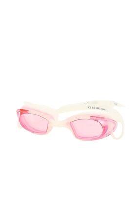 Sportive Unisex Pembe Yüzücü Gözlüğü Sr-616-pınk
