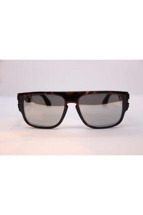 Gucci Unisex Füme Güneş Gözlüğü Gg0664s 004 58 17