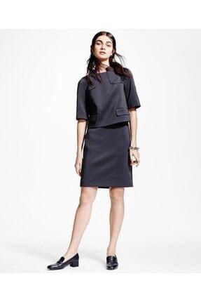 Brooks Brothers Kadın Lacivert Elbise