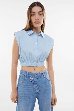 Bershka Kadın Gömlek