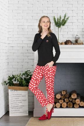 Jiber 3679 Pijama Takımı