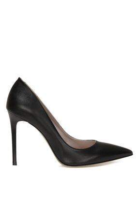 İnci Lolıva.z 1fx Siyah Kadın Stiletto