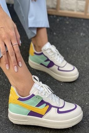 İnan Ayakkabı Aır Taban Sneaker