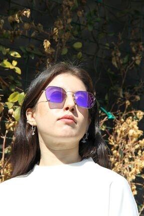 HAWK Kadın Güneş Gözlüğü Hw 1726 08