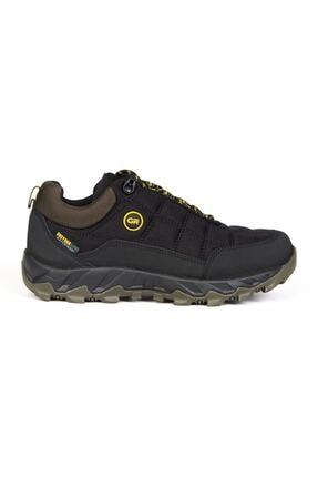 Greyder Kadın Sıyah Hakı Outdoor Ayakkabı 0K2GA00171