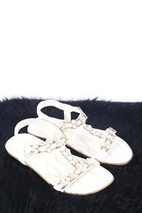 Guja Kadın Sandalet 21y250-15