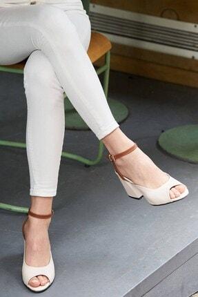 Mio Gusto Debra Ten Topuklu Ayakkabı