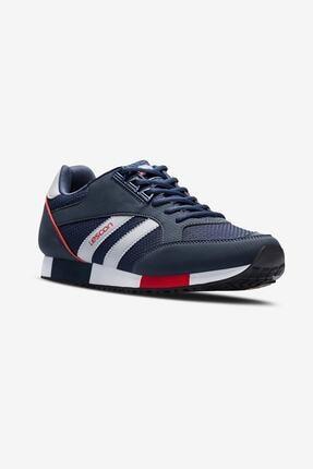 Lescon Unisex Füme Boston Sneaker Günlük Spor Ayakkabı