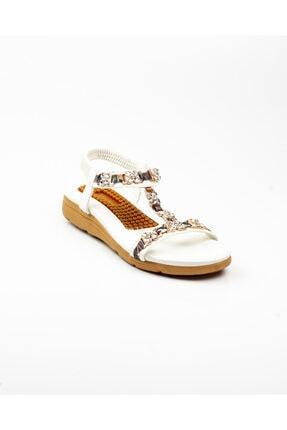 Guja Kadın Beyaz Sandalet 39 120 ,27