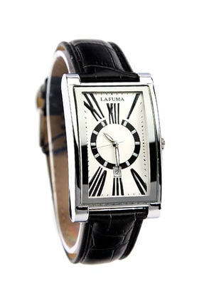 Lafuma Kadın Beyaz Metalik Kol Saati