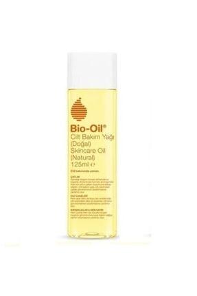 Bio Oil Natural Cilt Bakım Yağı 125 Ml