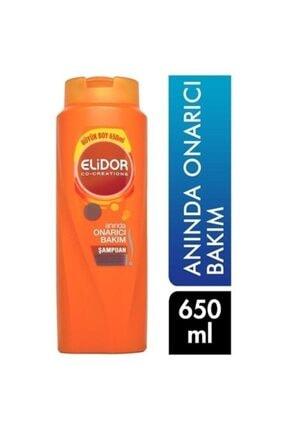 Elidor Onarıcı Bakım Şampuan 650ml