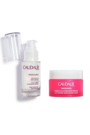 Caudalie Vinosource Set 2'li
