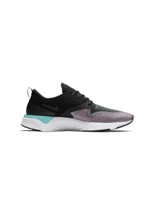 Nike Kadın Siyah Sneaker