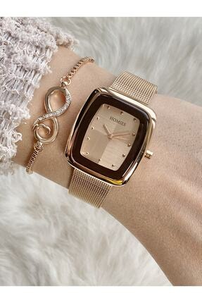 Homies Kadın Kol Saati (Bileklik Dahil Değildir)