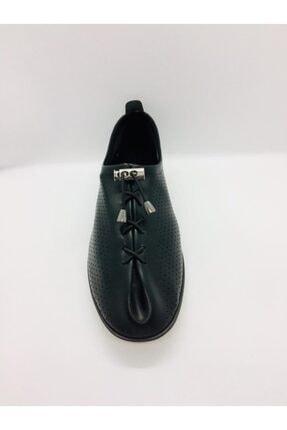 Punto Ayakkabı 01 Siyah Cilt 454013