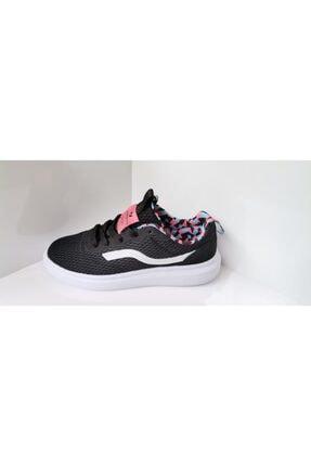Hammer Jack Kadın Siyah Yürüyüş Ayakkabısı
