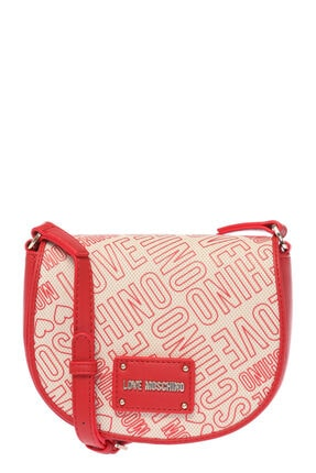 Moschino Kırmızı Çanta
