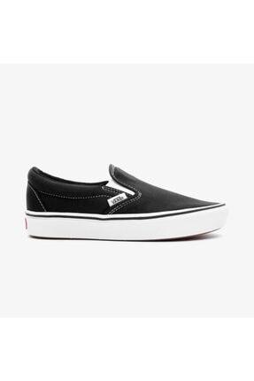 Vans ComfyCush Slip-On Unisex Siyah Sneaker VN0A3WMDVNE1