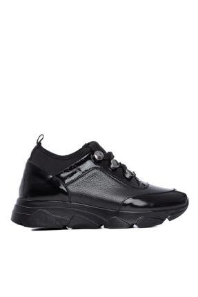 Kemal Tanca Kadın Derı Sneakers & Spor Ayakkabı 816 1997 Byn Ayk Y21