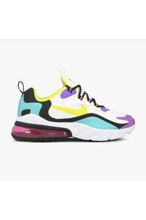 Nike Air Max 270 React (gs) Kadın Spor Ayakkabı Bq0103-101