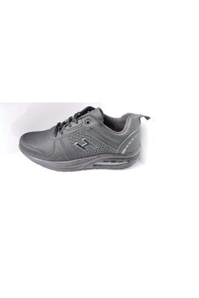 Hammer Jack Kadın Siyah Spor Ayakkabı 148 1041_z