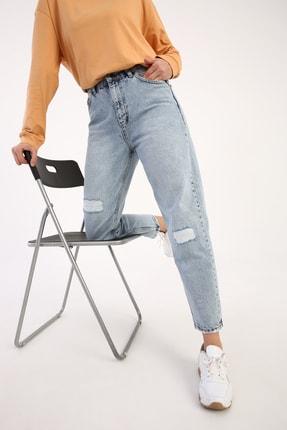 ALLDAY Mavi Denim Pantolon