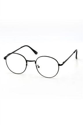 Silvio Monetti Unısex Şeffaf Uv400 Güneş Gözlüğü Sılvıo Monettı - 3sm5005ır001