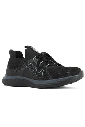 Slazenger Kadın Siyah Spor Ayakkabı