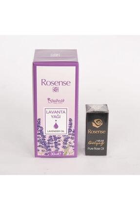 Rosense Lavanta Yağı 30 ml