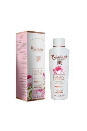 Rosense Gülbirlik Doğal Gülsuyu 250 ml ve Gül Yağı 1 gm
