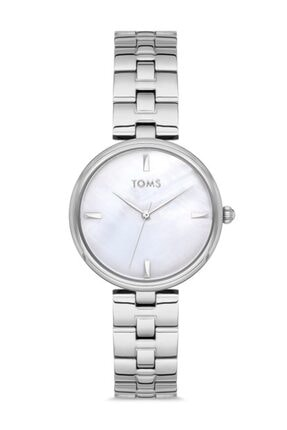 Toms Çelik Kol Saati