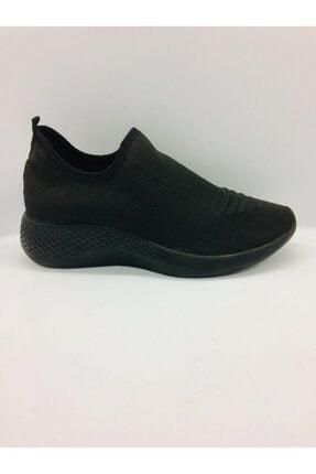 Punto Siyah Ayakkabı 570032