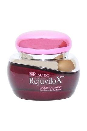 Rosense Rejuvilox Anti-aging Gündüz Bakım Kremi 50 ml
