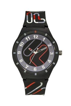 Fila Unisex Siyah Kol Saati 38-324-004