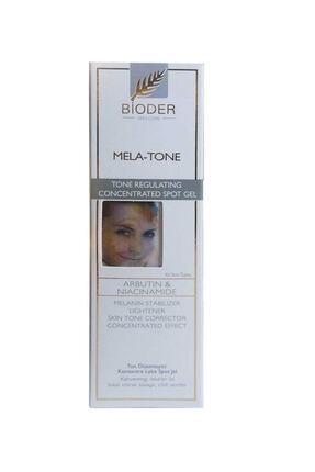 Bioder Skincare Melatone Ton Düzenleyici Leke Spot Jel 15 Ml 8680512601081