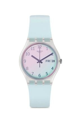 Swatch  Kadın Kol Saati GE713