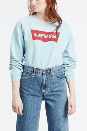 Levi's Kadın Sweatshirt 29717-0036