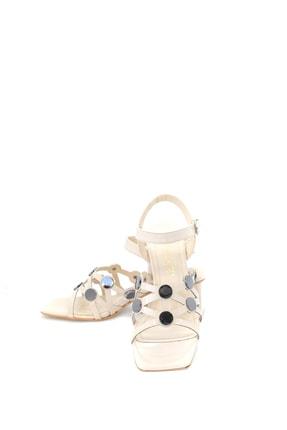 Pandora 102-y21-ka3618 Topuklu Ayakkabı