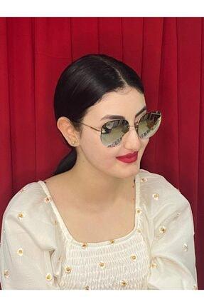 Silvio Monetti Kadın Güneş Gözlüğü Women's Sunglasses Uv400
