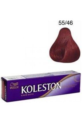 Koleston Tüp Boya 55/46 Kızıl Büyü