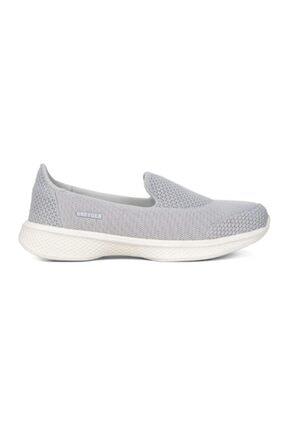 Greyder Kadın Gri Günlük Ayakkabı