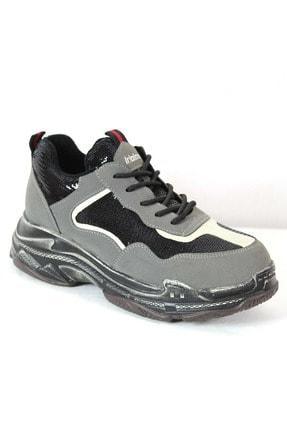 Guja Kadın Spor Ayakkabı 19k300-4 - Gri - 38
