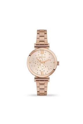 Essence Kadın Rose Gold Kol Saati