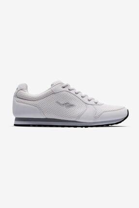 Lescon Unisex Beyaz Marine Günlük Spor Ayakkabı