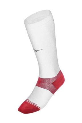 Mizuno Unisex Çorap - Ski Socks Arch Support - 73UU35301