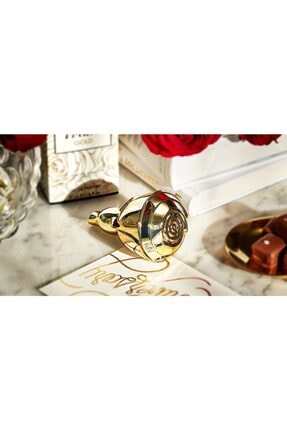 Oriflame Volare Gold Edp 50 ml Kadın Parfümü 46686823rre